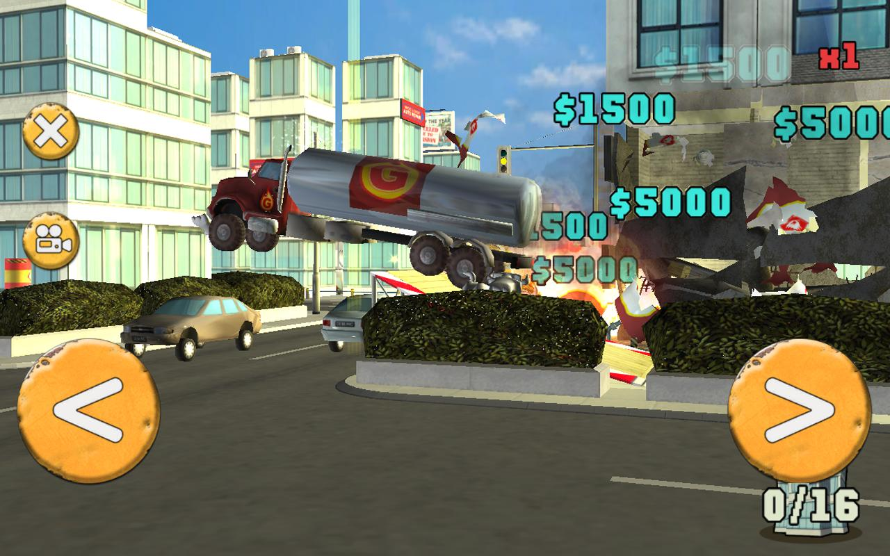 Demolition Inc. THD Screenshot 7