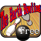 The Earth Bowling Free icon