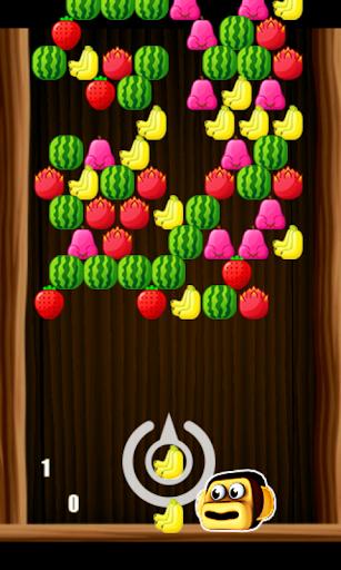 玩休閒App|水果泡泡龍免費|APP試玩