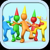 Игры для вечеринок и компаний