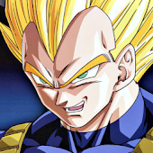 Vegeta Soundboard 90+ Sounds!