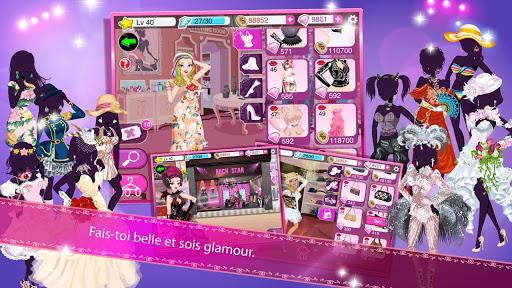 Star Girl : Reine de Beauté  code Triche 2
