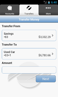 Centris Mobile Banking - screenshot thumbnail