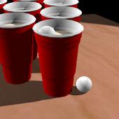 Beer Pong 3D