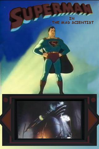 Superman Cartoons - screenshot