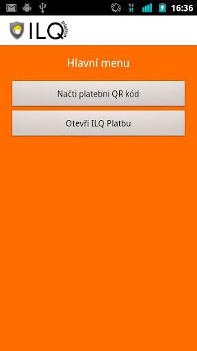 QR Platby