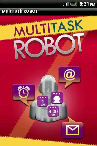 Multi Task scheduler