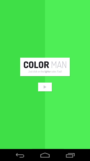 ColorMan