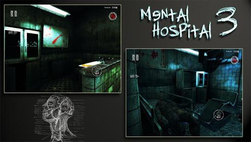 Mental Hospital III  screenshots 1