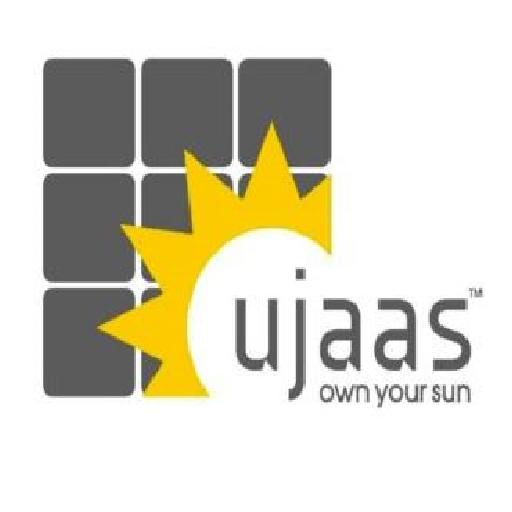 Ujaas Solar Pocket LOGO-APP點子