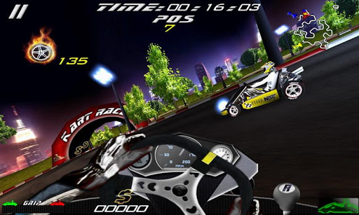 Kart Racing Ultimate 7.1 screenshots 5