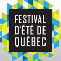 Festival d'été de Québec icon