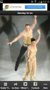 Dancing On Ice - screenshot thumbnail