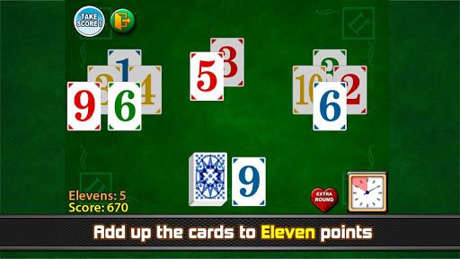 以十 Take Eleven