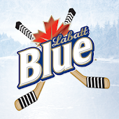 Labatt Blue Pond Hockey