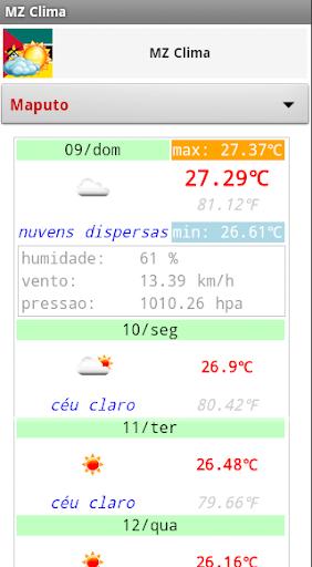 MZ Clima