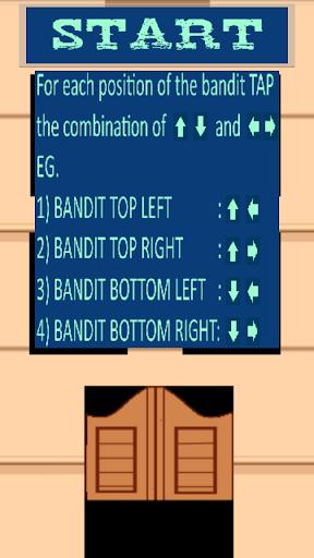 4Point Banditshoot