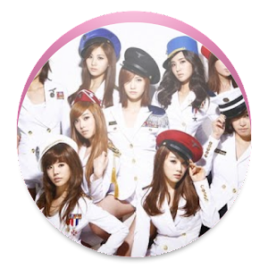 SMTOWN Girl's Generation Video 媒體與影片 App LOGO-硬是要APP
