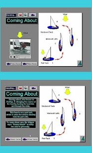 Free Sail Lesson Apps4Sailing - screenshot thumbnail
