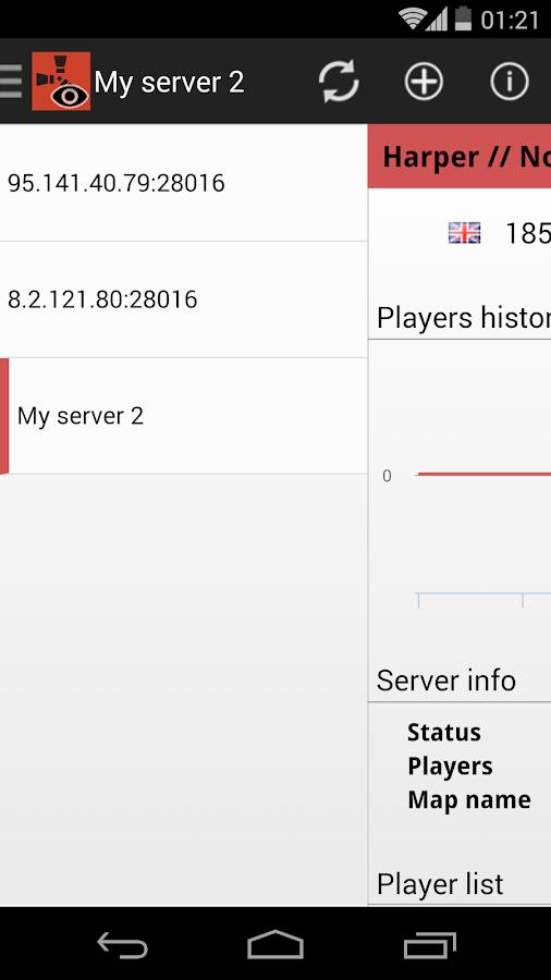 Пару вопросов о rcon командах cw cs go server a ! - Counter