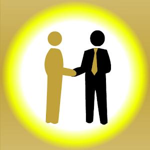 銷售培訓 商業 App LOGO-APP試玩