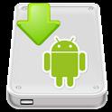 App BackUp Lite logo