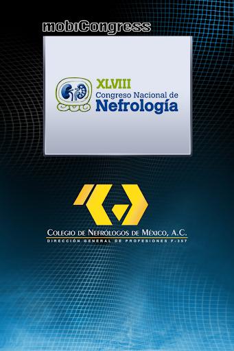 XLVIII Congreso de Nefrología
