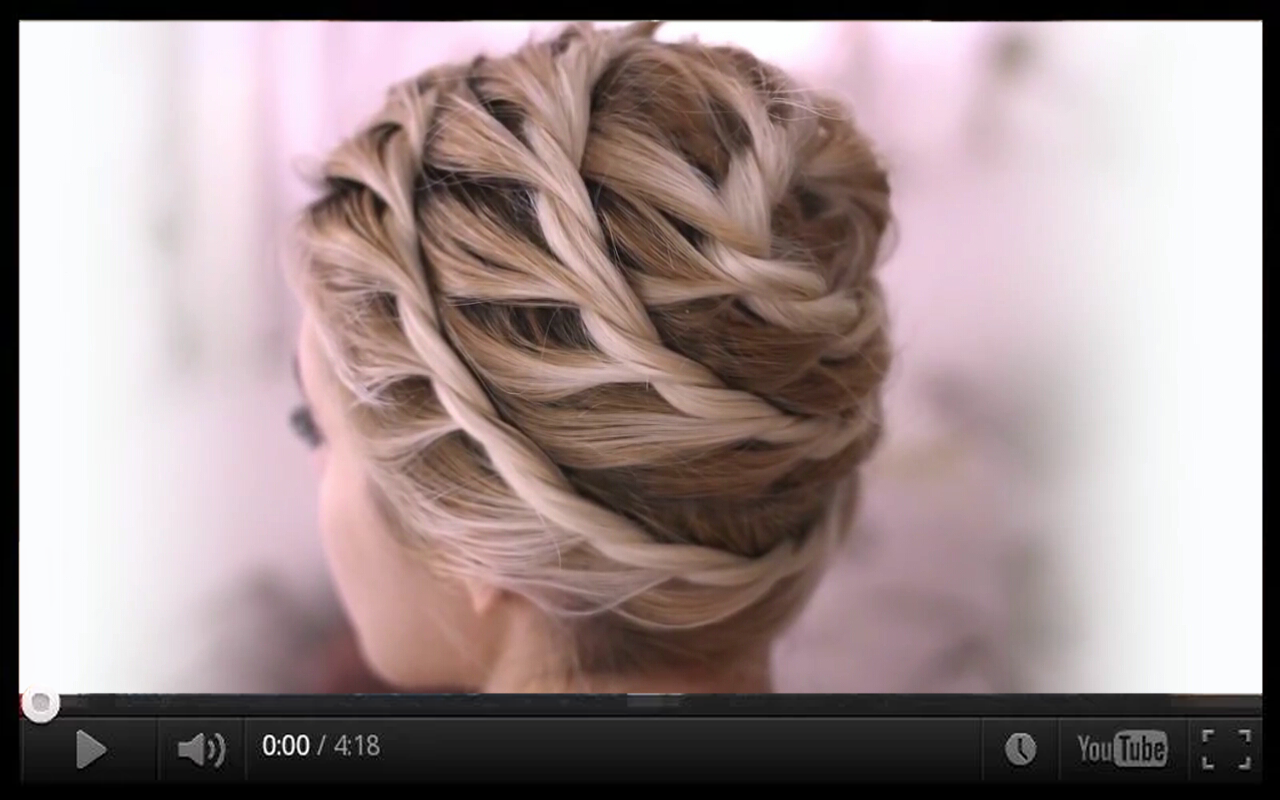 Guide to Fabulous Hairstyles - screenshot