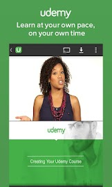 Udemy: Courses and Tutorials Screenshot 3