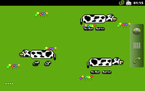 Cheesy Combo Live Wallpaper- screenshot thumbnail