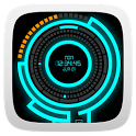 Zfatewheel Locker Theme icon
