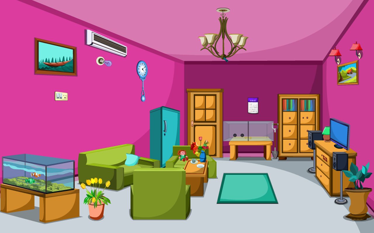 3d escape games puzzle rooms 15 android apps on google play for Escape puzzle