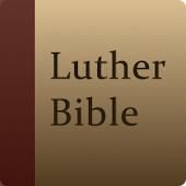 German Luther Bible