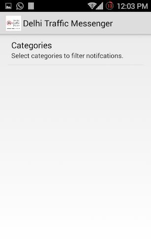 玩新聞App|Delhi Traffic Messenger 2.0免費|APP試玩