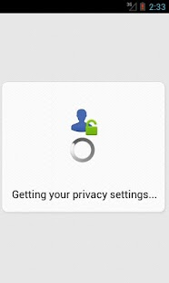 Privacy Scanner for Facebook - screenshot thumbnail