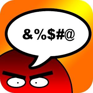 Swearing & Insult Sound Board Icon