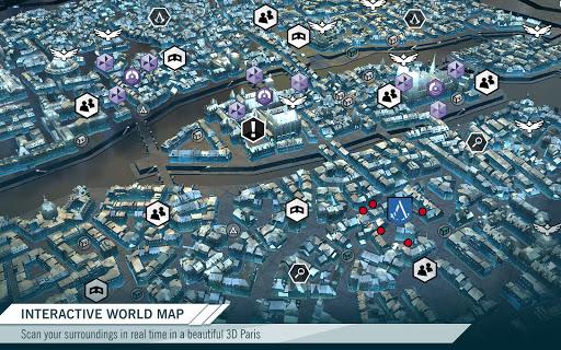 Assassinu2019s Creedu00ae Unity App  screenshots 6