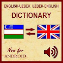 ENG-UZB UZB-ENG Dictionary icon