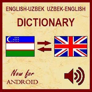 ENG-UZB UZB-ENG Dictionary 3.0.1