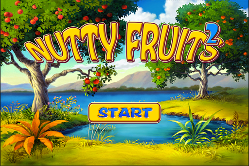 Nutty Fruits 2 - F