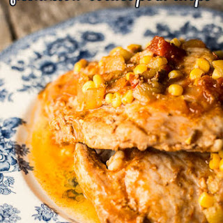 Fiesta Pork Chops
