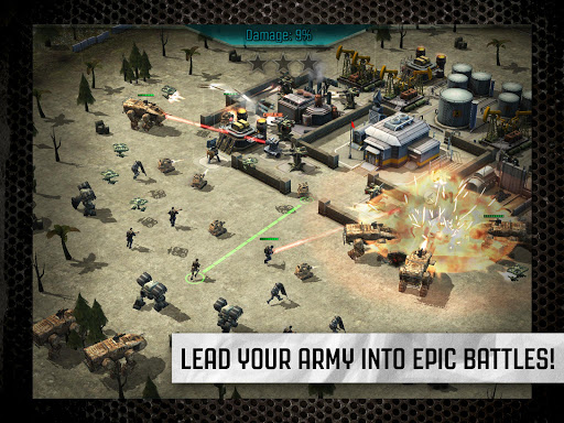 Call of Duty: Heroes v1.7.2 [Mod]