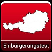 Einbürgerungstest Österreich