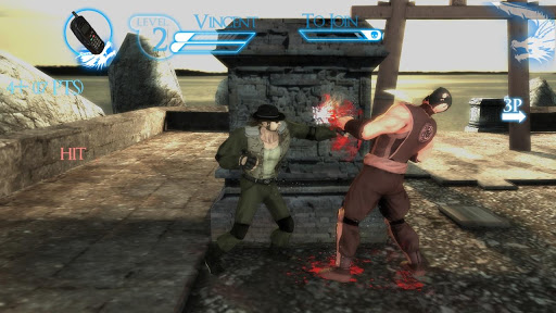 Brotherhood of Violence u2161  screenshots 6