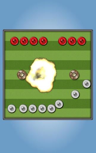 Puck Strike 1.0.7 screenshots 4