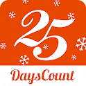 DaysCount - Countdown Big Days icon
