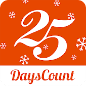 DaysCount - Countdown Big Days