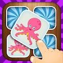 MEMÓRIA minigames 2 FOR KIDS icon