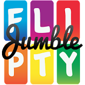 Flipty Jumble: Memory Game