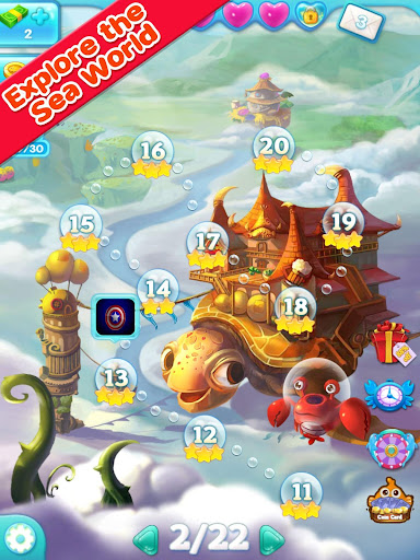 Download Marine Adventure for TANGO (Mod Money) 1 1 9 APK For